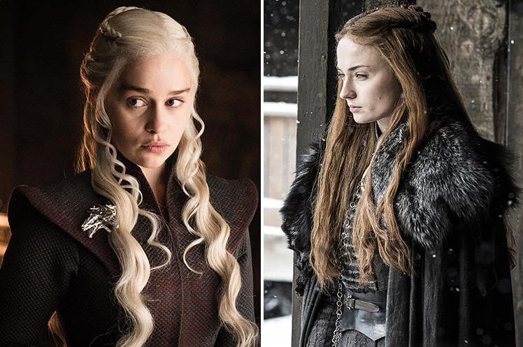 Penteados inspirados na série Game Of Thrones